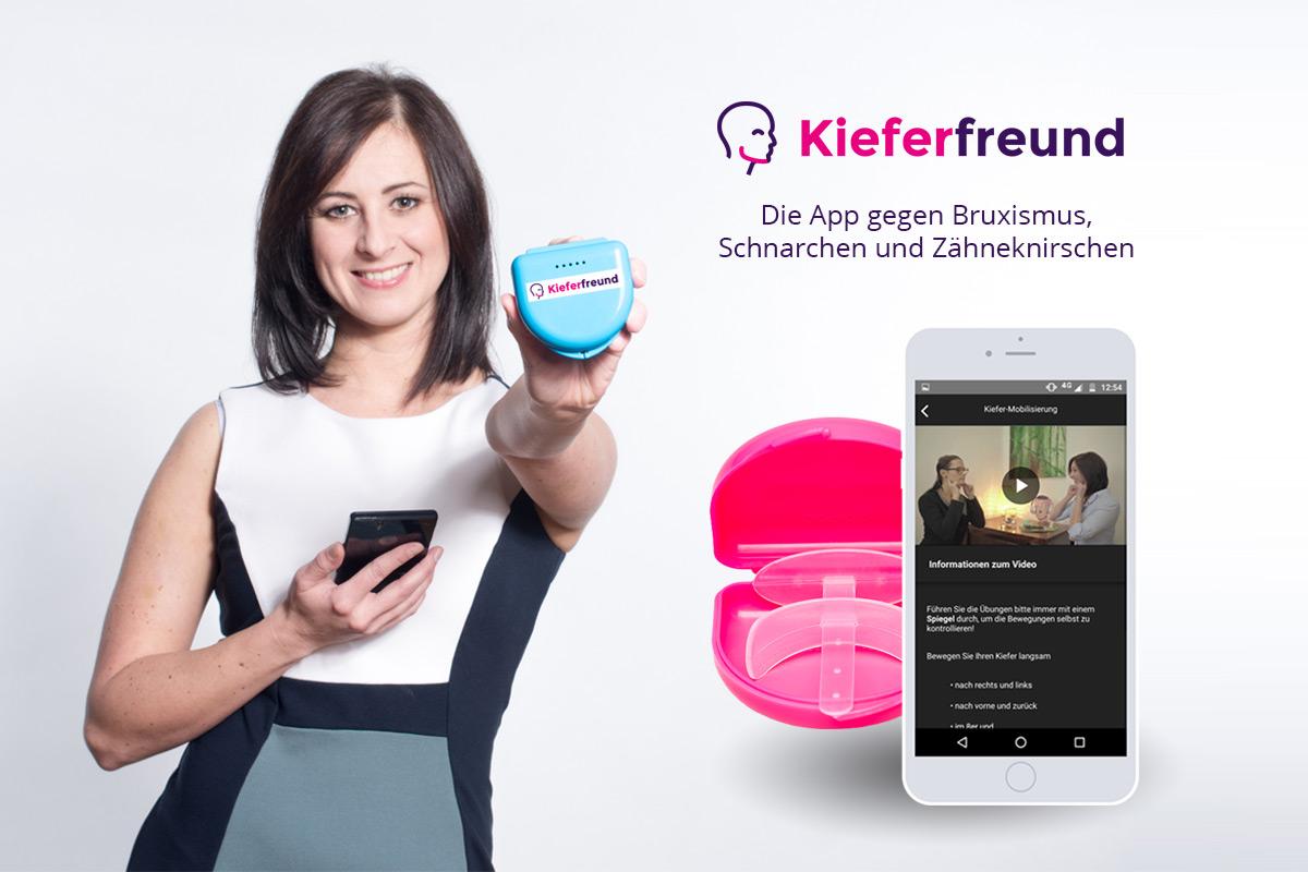 kieferfrei