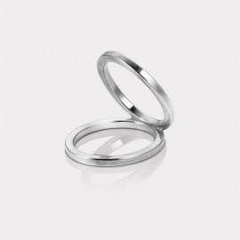 Bend Ring (by Caroline Formby)