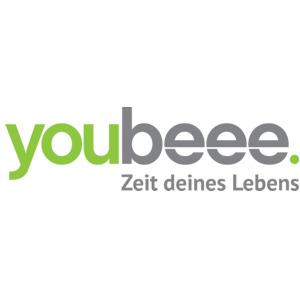 Youbeee Logo